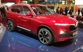 Một loạt nhà cung ứng của Hyundai sẽ sang Việt Nam để sản xuất linh kiện cho VinFast?
