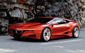 Lãnh đạo BMW tiết lộ ý muốn ra mắt siêu xe mới với khung gầm i8, cạnh tranh Ferrari