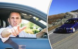 Tin được không: Tài xế BMW bất lịch sự nhất?