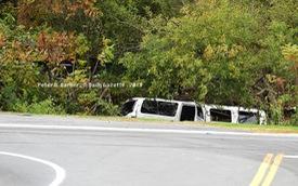 Lo ngại an toàn khi đi xe limousine sau tai nạn thảm khốc nhất nước Mỹ trong thập kỷ qua khiến 20 người chết