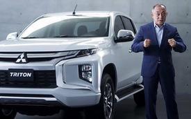 """Mitsubishi sẽ sản xuất cả chiếc ô tô tại Việt Nam """"để chiến thắng thực sự"""""""