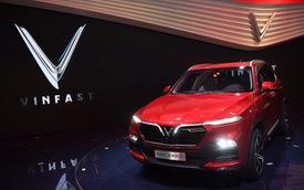 Công ty tư vấn Mỹ: VinFast có năng lực tự làm nhiều công đoạn vượt Mazda, Suzuki, Land Rover, Ford