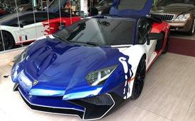 """Minh """"nhựa"""" bán Lamborghini Aventador SV, dọn đường cho Lamborghini Urus?"""