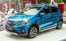 336 triệu đồng có đủ giúp VinFast Fadil gây áp lực lớn lên Hyundai Grand i10, Kia Morning và Toyota Wigo?