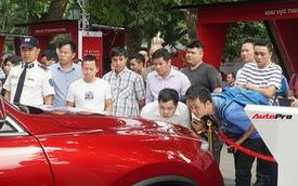Chưa rõ chất lượng nhưng người Việt vẫn chốt hơn 2.000 đơn đặt mua xe VinFast chỉ trong 2 ngày giới thiệu