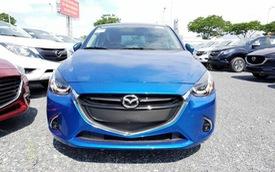 THACO xác nhận Mazda2 sắp bán ở Việt Nam có G-Vectoring Control, giá tạm tính từ 509 triệu đồng