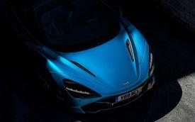 Chốt lịch ra mắt McLaren 720S Spider - Đợi ngày đại gia Việt tậu về nước