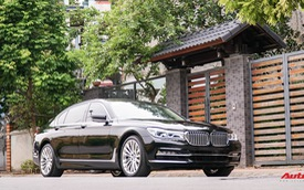 Vì sao BMW hay mất giá trên thị trường xe cũ?