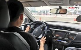 Xe phổ thông chạy đua công nghệ an toàn - Đến thời ô tô không chỉ còn là phương tiện che nắng mưa của người Việt