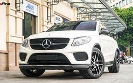 Mua Mercedes-Benz GLE 450 cũ, tiết kiệm tới hơn 1,2 tỷ đồng