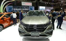 Cuộc đua ô tô nhập khẩu miễn thuế 2018: Các đại gia lắp ráp cũng phải chuyển mình