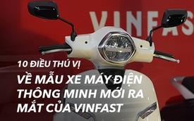 10 vũ khí lợi hại của VinFast Klara - Tân binh nhưng muốn làm vua thị trường