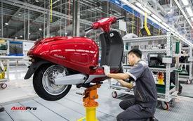 VinFast khánh thành nhà máy sản xuất xe máy điện thông minh công nghệ 4.0, xuất xưởng tới 1 triệu xe/năm