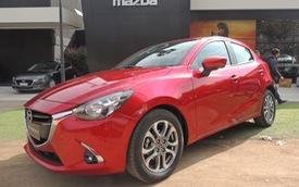 Mazda2 nhập khẩu Thái Lan có 4 phiên bản, giá dự kiến từ 509 triệu đồng, cạnh tranh gắt gao Toyota Vios