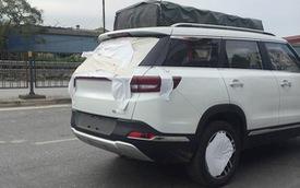 SUV Trung Quốc tên như Audi, dáng tựa Range Rover đã về Việt Nam