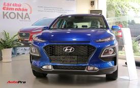 Bị chê đắt, Hyundai Kona vẫn bán chạy vượt kỳ vọng, có thể truất ngôi của Ford EcoSport