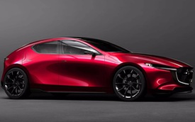 Đây là nguyên nhân biến Mazda dần trở thành BMW cuối thập niên 2000