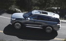 Đây là những mẫu xe đỉnh cao mới đã ra mắt trong năm 2018