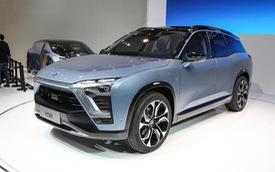 Start-up xe điện đang nhăm nhe soán ngôi Tesla về doanh số tại Trung Quốc trong tương lai gần