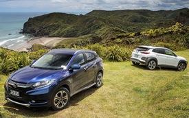 Honda HR-V thất thế, Hyundai Kona bán chạy số 1, xác lập kỷ lục doanh số mới trong phân khúc