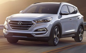 Toyota bền nhất, Mazda sửa chữa rẻ nhất nhưng mẫu xe sửa ít tiền nhất lại là Hyundai Tucson
