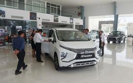 Nhiều xe mới nhưng... ít lựa chọn - Oái oăm mua xe chơi Tết của khách Việt