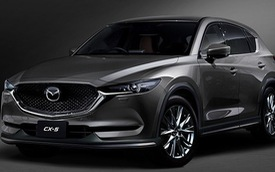 Mazda tung hàng loạt hàng hot ngay đầu năm 2019