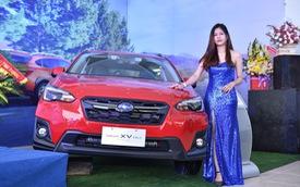 Subaru XV2.0i-S EyeSight 2019 lần đầu xuất hiện tại Việt Nam, cạnh tranh Mazda CX-5