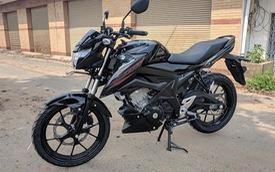 Suzuki GSX150 Bandit giá 67 triệu đồng - Lựa chọn mới cho khách Việt mùa cuối năm