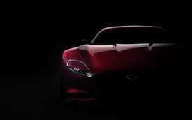 Xe thể thao sử dụng động cơ xoay - Giấc mộng không thành của Mazda