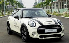 Chốt giá trên 1,5 tỷ đồng, loạt xe MINI 2019 dưới thời THACO tham vọng bớt kén khách Việt