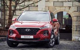 Hyundai Santa Fe 2019 chốt lịch ra mắt khách hàng Việt tại địa điểm sang chảnh bậc nhất Ninh Bình