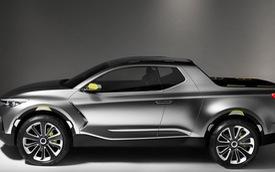 """Bán tải Hyundai sẽ """"ra mắt sớm nhất có thể"""""""