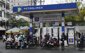 Giá xăng có thể giảm vào ngày đầu năm mới