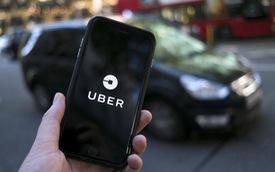 Toàn bộ Uber khu vực Đông Nam Á sắp được bán cho Grab