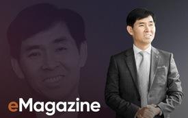 """Tân Tổng Giám đốc Choi Duk Jun - """"Park Hang-seo"""" của Mercedes-Benz Việt Nam"""