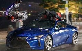 Black Panther có đủ sức giúp Lexus giải cơn khát vua xe sang tại Mỹ 7 năm qua?