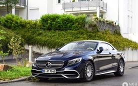 """Mercedes-Maybach vẫn còn """"quá rẻ"""""""