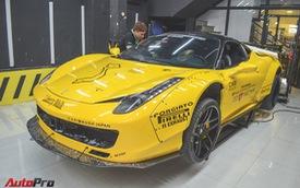 Xem trước bộ đôi Ferrari sắp tham gia hành trình siêu xe lớn nhất Việt Nam