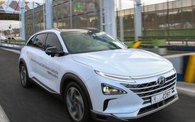 Những chiếc xe điện tự lái cấp độ 4 đầu tiên trên thế giới vượt hành trình gần 200 km