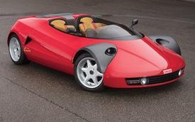 Siêu xe Ferrari lai Lotus độc nhất vô nhị chuẩn bị lên sàn đấu giá
