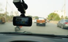 Đánh giá camera hành trình Webvision S8: Lấy chất lượng ghi hình làm điểm mạnh