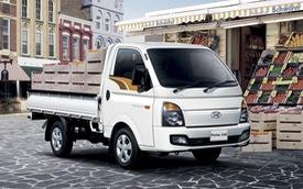 Nắm mảng xe thương mại, Hyundai Thành Công ra mắt sản phẩm mới giá 410 triệu đồng