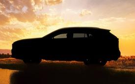 Toyota RAV4 thế hệ mới - Đối thủ Honda CR-V được hé lộ trước ngày ra mắt