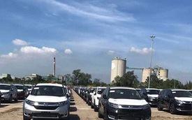 Xe ô tô ASEAN diện thuế 0% sắp tràn về, giá vẫn ngất ngưởng