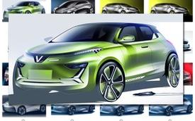 VINFAST công bố thiết kế ô tô điện và ô tô cỡ nhỏ được nhiều người bình chọn nhất