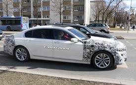 BMW sớm nâng cấp 7-Series, dự kiến ra mắt cùng 8-Series, X7