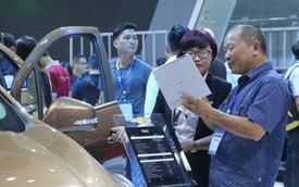 """Thị trường ô tô phổ thông - """"sân chơi"""" của xe nội và ASEAN"""