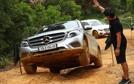 Mercedes-Benz đưa Học viện lái xe an toàn trở lại phía Nam