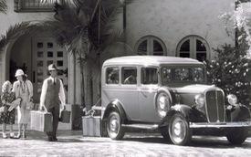 Nhìn lại hơn 80 năm khai sinh SUV của Chevrolet cho đến Trailblazer sắp ra mắt tại Việt Nam
